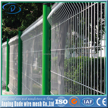 Factory direct welded fence ranch fence gate