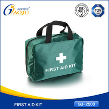 ISO CE Approval hot selling first aid kit for home