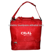 Double Decker Sports Kit Bag