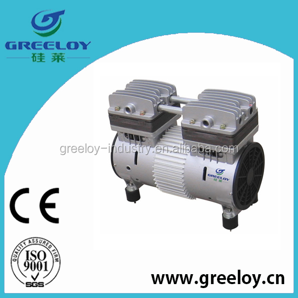 High quality 220 volt silent oil free air compressor motor