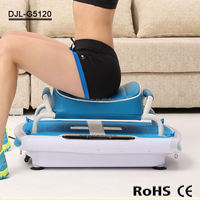 Whole Body Crazy Slimming Vibration exerciser