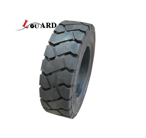 <strong>L</strong>-GUARD TYres press-on solid tyre tire <strong>16</strong> 1/4x6x11 1/4