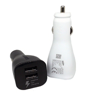 EP LN920 Dual Car Charger 2A