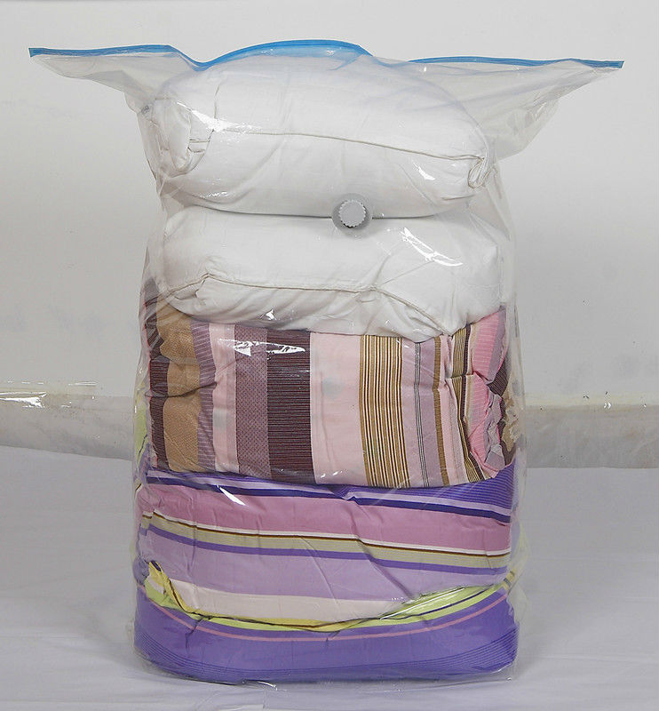 cube biodegradable vacuum seal bags