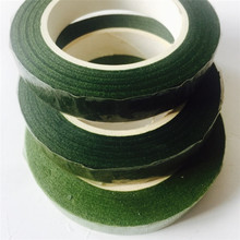 chinese supplier Floral crepe paper tape for artificial flower