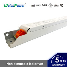 19-44W flicker free cc 1050ma constant current led driver