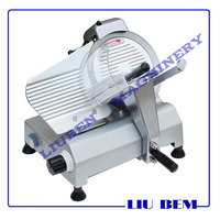 food processor 12 inches electric frozen meat slicer