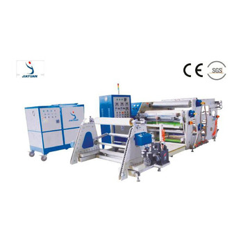 cotton tape/medical tape coating machine with CE certificate