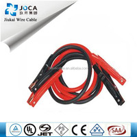750AMP Battery cable / auto booster cable / car jumper cable for emergency
