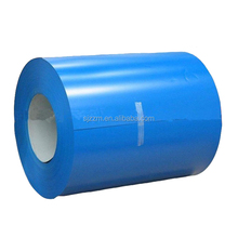 prepainted hot-dip zinc-coated steel coil