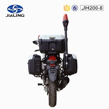 JH200-8 250cc sports motorcycle with anti theft alarm