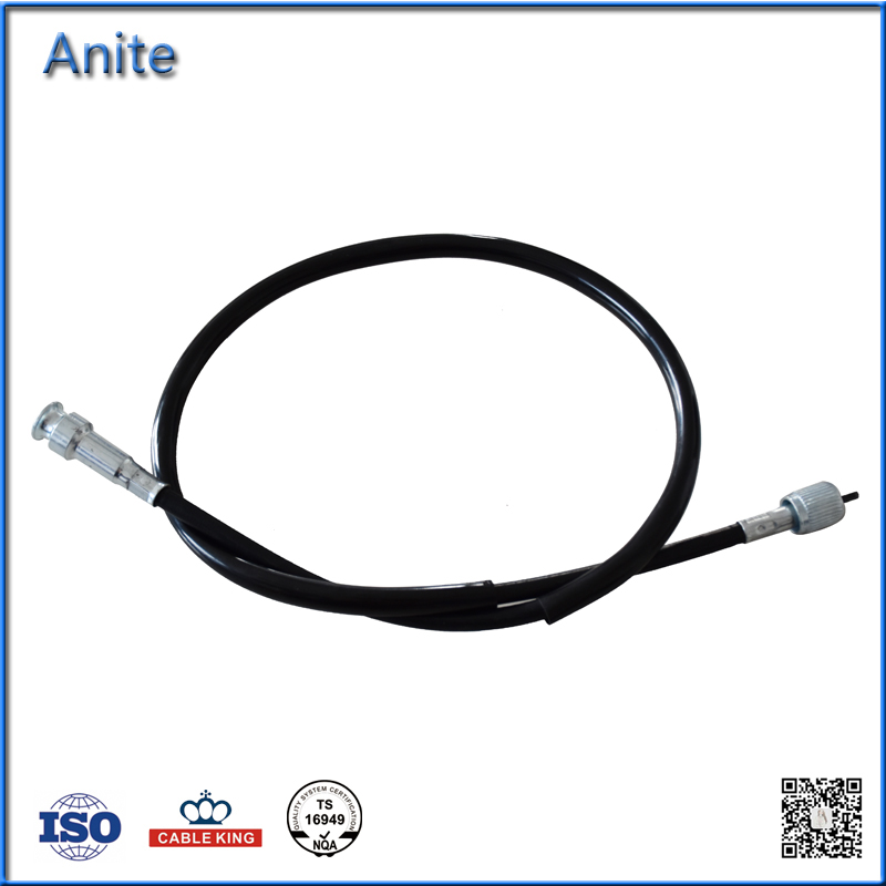 China Supplier Motorcycle Parts For HONDA GY150 TACHOMETER CABLE