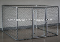 high quality metal cheap chain link dog kennels direct factory