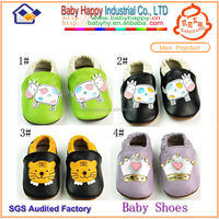2014 Uk New fashion good walking hard sole baby shoes