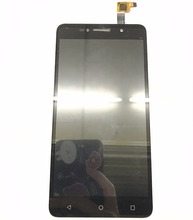 Display Touch LCD Screen Assembly For Alcatel One Touch Idol ot8050