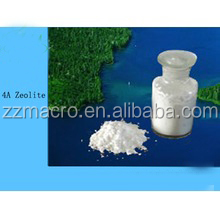 A good price 4a Zeolite For Detergent Cleaning Powder