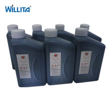 500ml Pure Cotton Printing Pigment Dtg Textile Ink For Ink Jet Printer