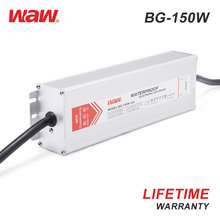 WODE Wholesale China Goods 150W Ac\/Dc Waterproof Led Driver Circuit 12V