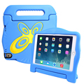 Kids Case Shockproof Convertible Handle Stand Cover Case for Apple iPad Pro 9.7 Inch 2016
