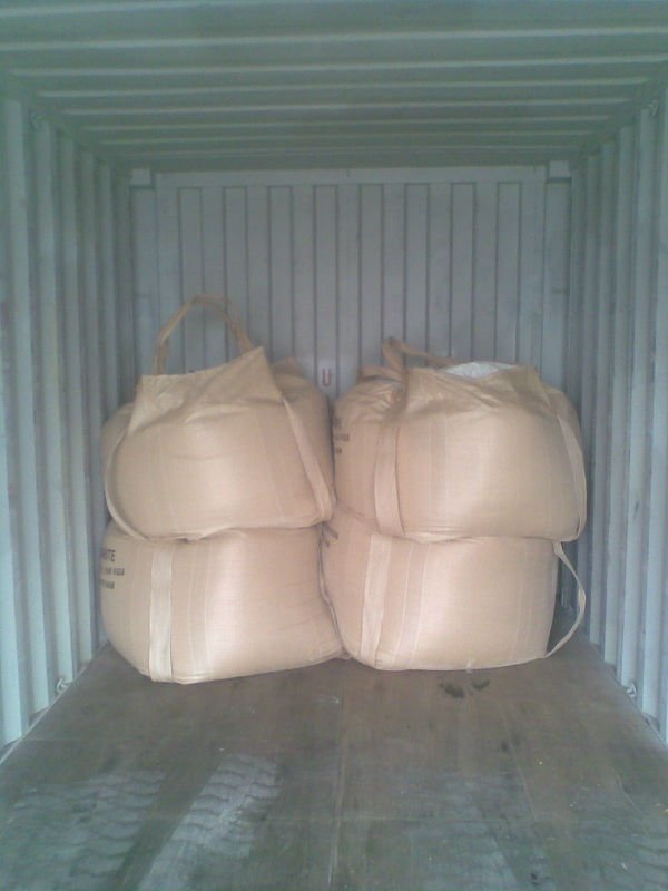 Barite powder API 13A for oil drilling mud