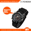 mini camcorders Built-in 4GB Waterproof Watch Digital Video Camera 720x480 AVI Mini Camcorder DVR camera watch waterproof camera