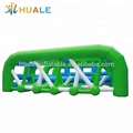High quality inflatable paintball obstacle,inflatable obstacle course