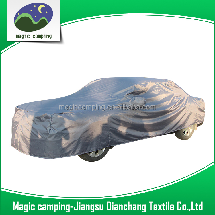 Car Cover Car Waterproof Outdoor Indoor Sun UV Dust Snow Rain Resistant Protector Car Parking Cover