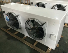 water defrost air cooler for refrigeration cold room