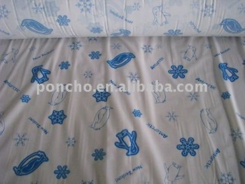 hot sale tengxing printed pvc plastic film
