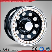 Widely Used Replica Steel Sport Rim