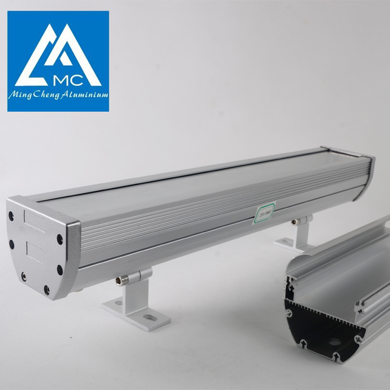 LED wall washer 60cm 32w led linear trunking system