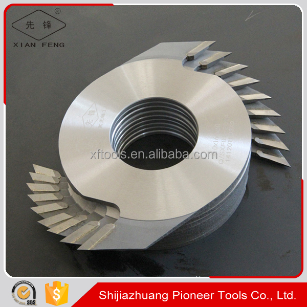 furniture hardware fitting finger joint cutter