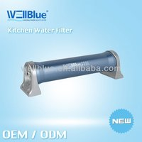 WellBlue Kitchen Water Filter Pitcher Remove 99.99% Bacteria , Home Water Purifier