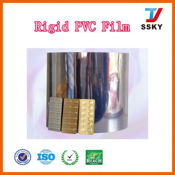 100% durable super clear for table cloth id card sheet pvc pe film
