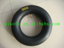 motorcycle inner tube 4.00-8 1.Material:Natural rubber 2.Excellent gas tightness 3.High tensile strength