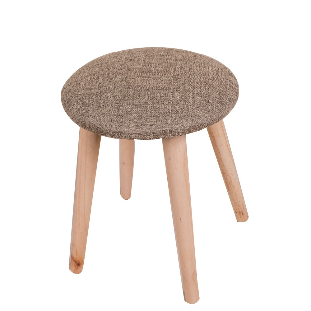 Wood Stools Product ~ Hot sell strong natural wood stool for home decor buy