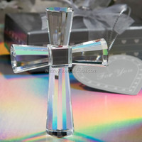Crystal Collection Cross for Souvenirs Gifts