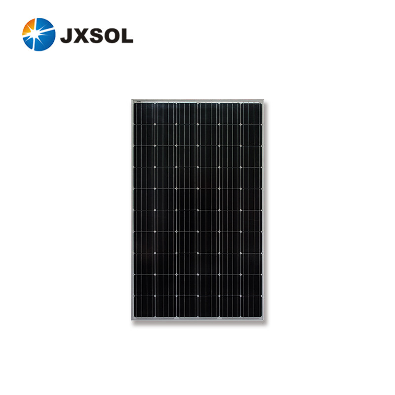 Factory supply 250W mono PV modules price per watt solar panels