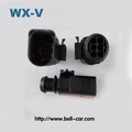 waterproof material 12 ways male and female electrical car connector 1-1241061-1
