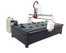 Hot sale Headboard wooden engraving machine cnc carving