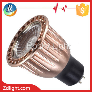 Dimmable MR16 led light