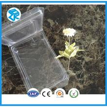 Factory Supply Pet Blister Clamshell Packaging Double Disposable Packing