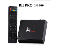 KII PRO DVB T2 combo DVB S2 k2 pro smart android tv box satellite receiver