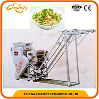 MT5-200 Small Noodle Making Machine/Noodle Cutter