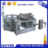 Hot Sale Sanitary Tablet Bottle Filling Machine as Verified Firm