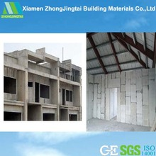 Building Material vermiculite fire fireproof insulation board