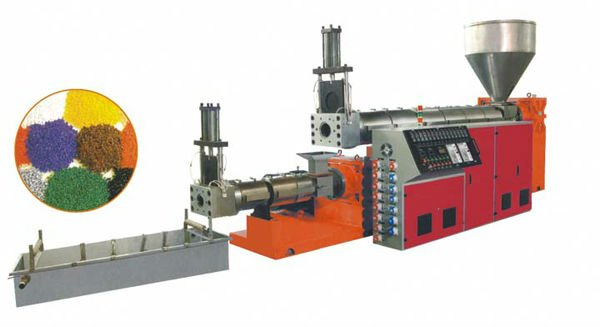 Best price Fosita plastic pelletizing machine with high quality