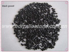 black pea gravel
