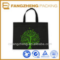 Promotional Cheap Customized Foldable Laminated Eco Non Woven Bag