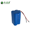 China wholesale price high quality li ion 7.4v battery pack li-ion 18650 battery